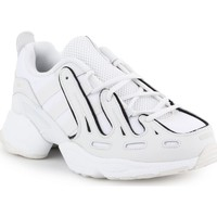 kengät Miehet Matalavartiset tennarit adidas Originals Adidas EQT Gazelle EE7744 white, beige