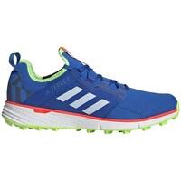kengät Miehet Juoksukengät / Trail-kengät adidas Originals Terrex Speed Vaaleansiniset