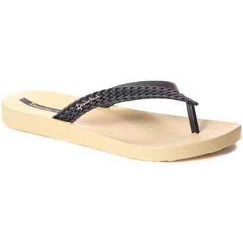 kengät Naiset Derby-kengät & Herrainkengät Ipanema 26362 20837 Mustat