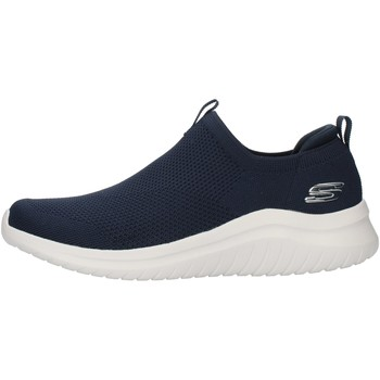 kengät Miehet Tennarit Skechers 232047 Blue