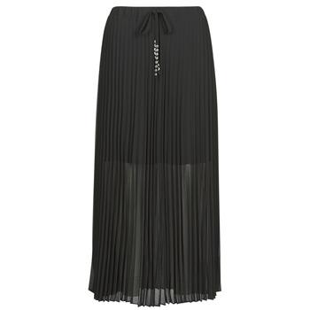 vaatteet Naiset Hame Ikks BK27955 Musta