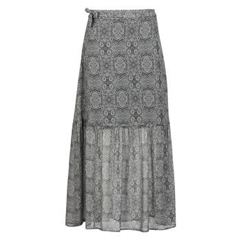vaatteet Naiset Hame Ikks BR27085 Musta