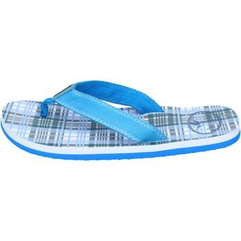 kengät Pojat Sandaalit ja avokkaat Brooksfield sandali tela Blu