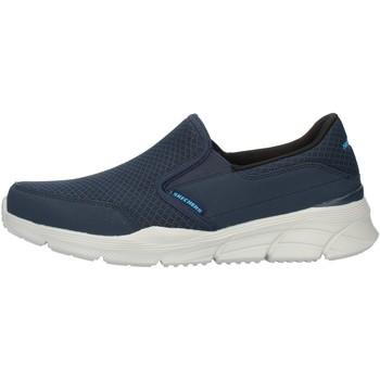 kengät Miehet Tennarit Skechers 232017 Blue