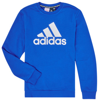 vaatteet Pojat Svetari adidas Performance JB MH CREW Blue