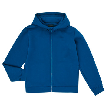 vaatteet Pojat Svetari Emporio Armani 6H4BJM-1JDSZ-0975 Sininen