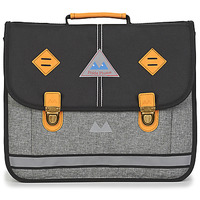 laukut Pojat Koululaukut Poids Plume NEW LIGHT CARTABLE 38 CM Grey
