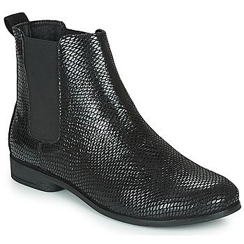 kengät Naiset Bootsit TBS MELROSE Black