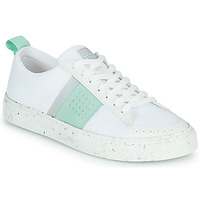 kengät Naiset Matalavartiset tennarit TBS RSOURSE2 White