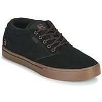 kengät Miehet Skeittikengät Etnies JAMESON MID Black / Gum