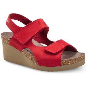 kengät Naiset Sandaalit ja avokkaat Mephisto MEPHTINYro rosso