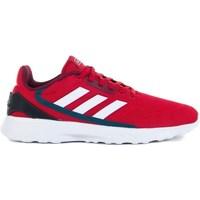 kengät Miehet Fitness / Training adidas Originals Nebzed Punainen