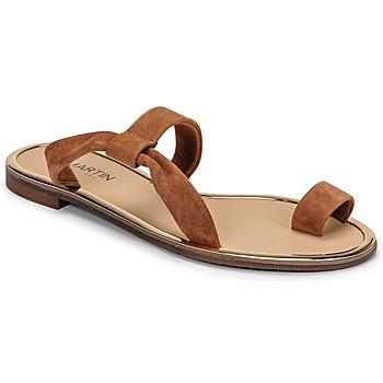 kengät Naiset Sandaalit ja avokkaat JB Martin 1GACIA Brown