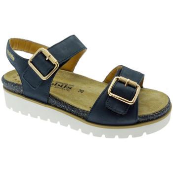 kengät Naiset Sandaalit ja avokkaat Mephisto MEPHTARINAbl blu