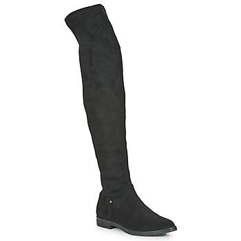kengät Naiset Saappaat Karston KAPOU Musta