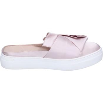 kengät Naiset Sandaalit ja avokkaat Uma Parker sandali raso Rosa