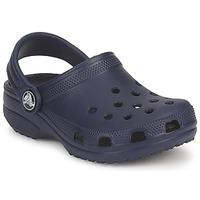 kengät Lapset Sandaalit Crocs CLASSIC KIDS Laivastonsininen
