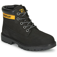 kengät Lapset Bootsit Caterpillar COLORADO Black