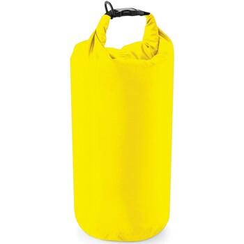 laukut Urheilulaukut Quadra QX605 Yellow