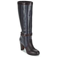 kengät Naiset Saappaat Chie Mihara NERVE Aubergine