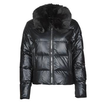 vaatteet Naiset Toppatakki Deeluxe BLANDINE Black