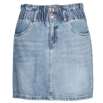 vaatteet Naiset Hame Only ONLMILLIE Blue