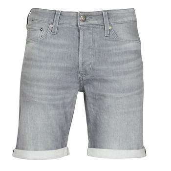 vaatteet Miehet Shortsit / Bermuda-shortsit Jack & Jones JJIRICK Harmaa