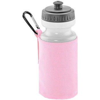 Asusteet / tarvikkeet Urheiluvarusteet Quadra QD440 Classic Pink