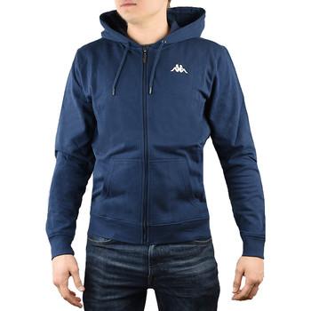 vaatteet Miehet Svetari Kappa Veil Hooded 707117-821