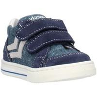 kengät Lapset Matalavartiset tennarit Balocchi 103293 Blue