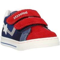 kengät Lapset Matalavartiset tennarit Balocchi 103202 Multicolor