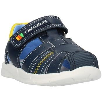 kengät Lapset Sandaalit ja avokkaat Pablosky 0826 blue