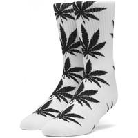 Asusteet / tarvikkeet Miehet Sukat Huf Socks plantlife Valkoinen