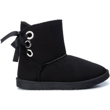 kengät Naiset Talvisaappaat Xti 64849 NEGRO Negro