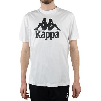 vaatteet Miehet T-paidat & Poolot Kappa Caspar T-Shirt 303910-11-0601