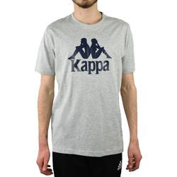vaatteet Miehet T-paidat & Poolot Kappa Caspar T-Shirt 303910-15-4101M