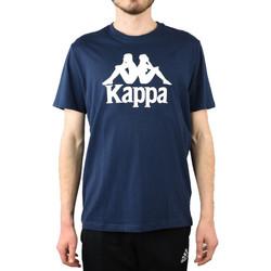 vaatteet Miehet T-paidat & Poolot Kappa Caspar T-Shirt 303910-821