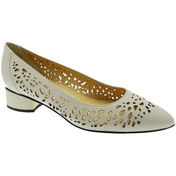 kengät Naiset Korkokengät Donna Soft DOSODS0707be tortora