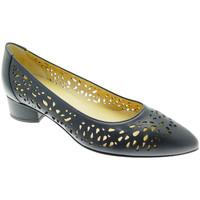 kengät Naiset Korkokengät Donna Soft DOSODS0707bl blu