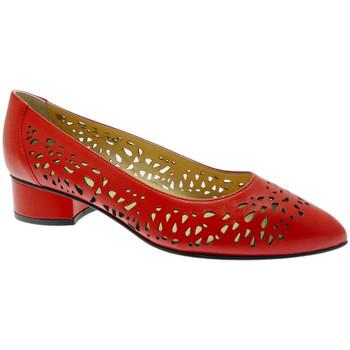 kengät Naiset Korkokengät Donna Soft DOSODS0707ro rosso