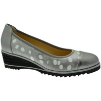 kengät Naiset Balleriinat Donna Soft DOSODS0766gr grigio