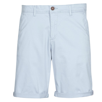 vaatteet Miehet Shortsit / Bermuda-shortsit Jack & Jones JJASHLEY Blue