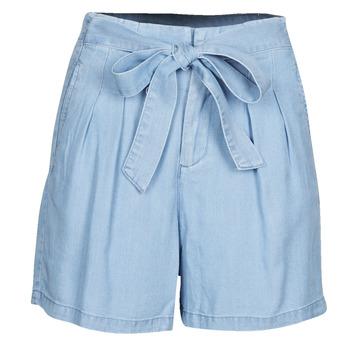 vaatteet Naiset Shortsit / Bermuda-shortsit Vero Moda VMMIA Sininen