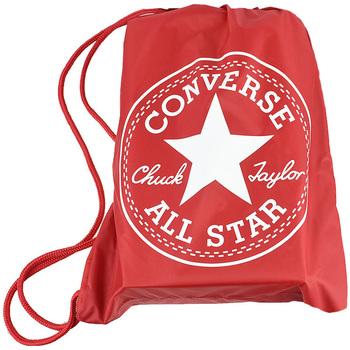 laukut Reput Converse Cinch Bag Rouge