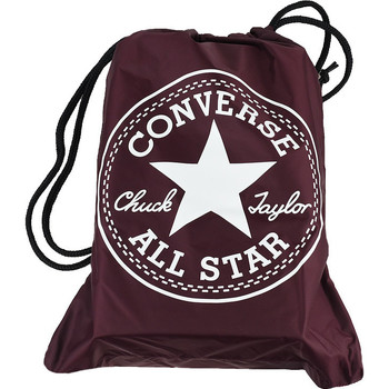 laukut Reput Converse Flash Gymsack Bordeaux