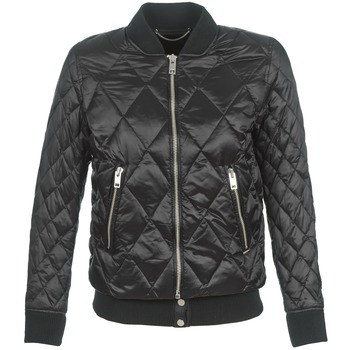 vaatteet Naiset Takit / Bleiserit Diesel W-TRINA Black