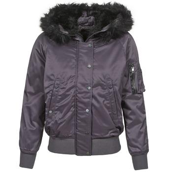 vaatteet Naiset Pusakka Diesel W-NETICE Grey