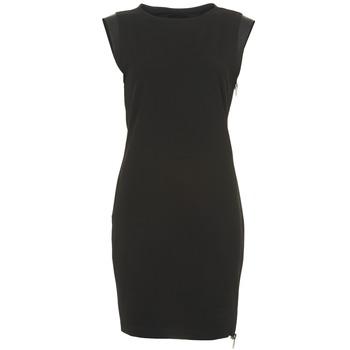 vaatteet Naiset Lyhyt mekko Diesel D-ANNINA Black