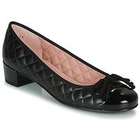 kengät Naiset Balleriinat Pretty Ballerinas SHADE Black