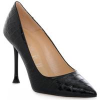 kengät Naiset Korkokengät Priv Lab COCCO NERO Nero